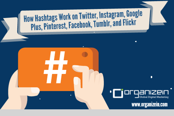 how hashtag work on twitter 1