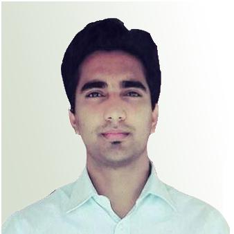 Vinayak Chavan