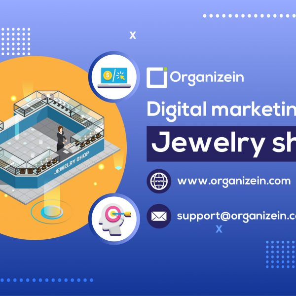 Digital Marketing For Jewelry Shops